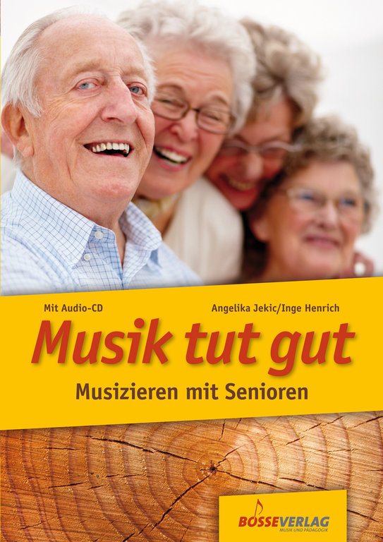 CD Set Musik tut gut