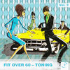 CD Fit over 60 -Toning Vol.2