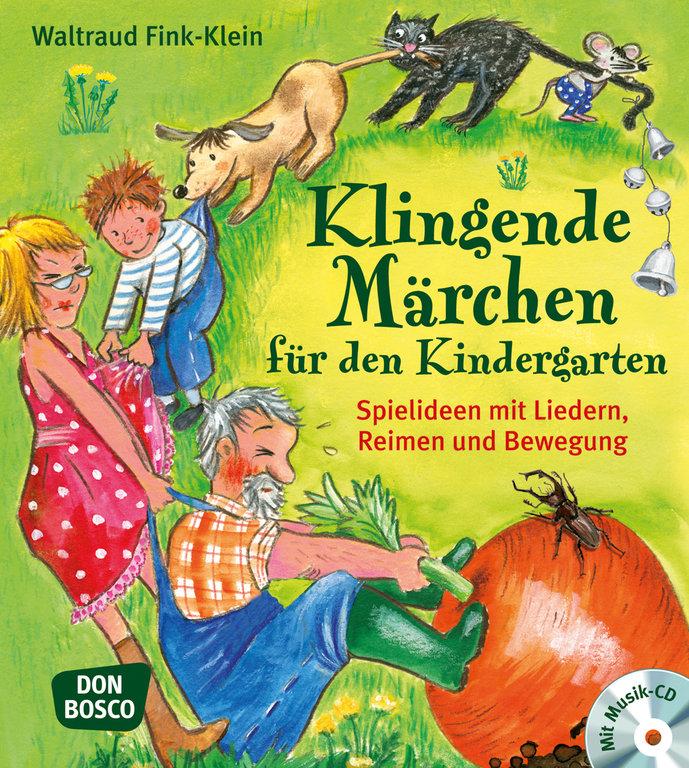 Klingende Märchen Für Den Kindergarten