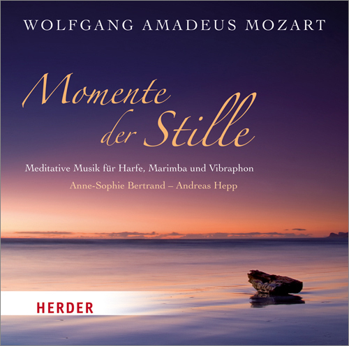 CD Momente der Stille