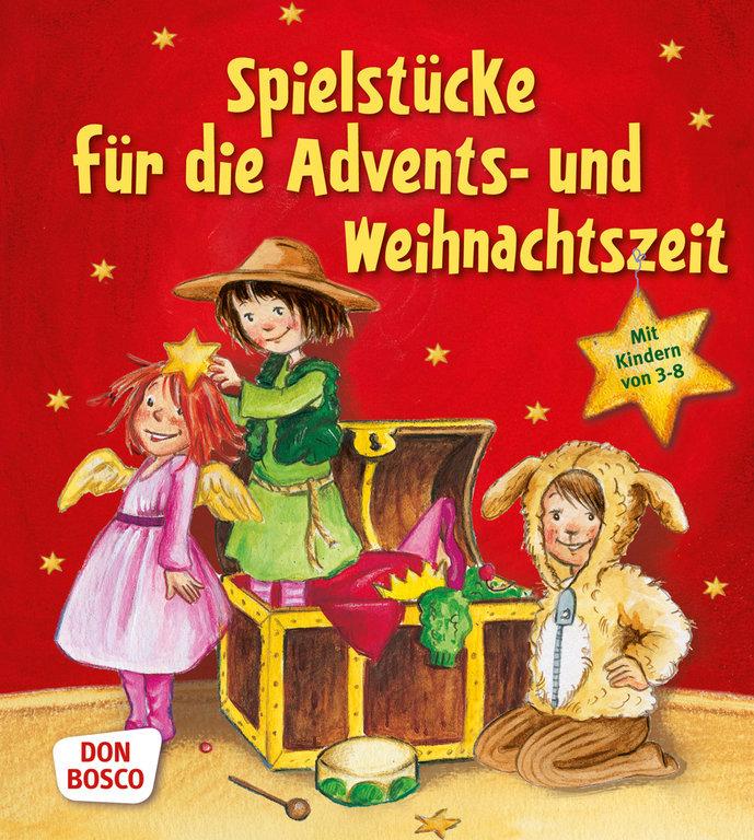 Spielstücke für die Advents- und Weihnachtszeit - Tanzversand-Shop