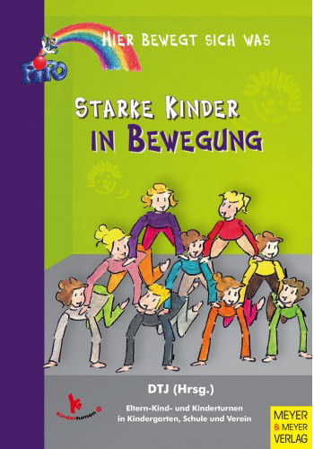 Starke Kinder in Bewegung