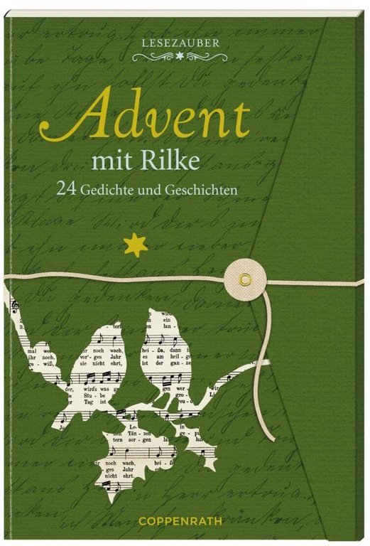 Advent mit Rilke