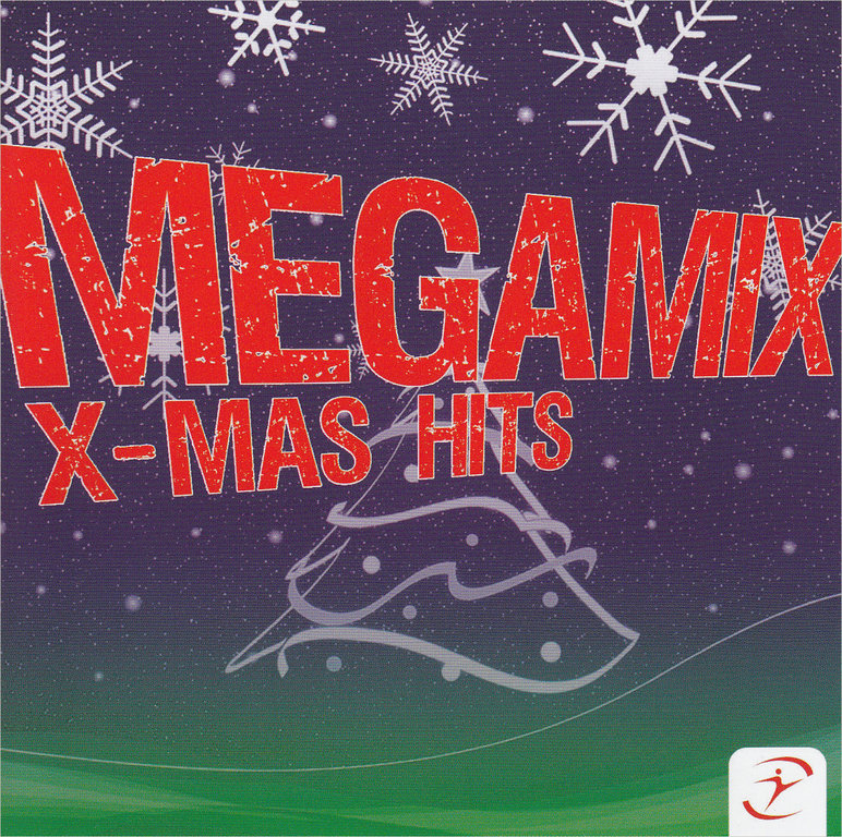 CD Megamix X-Mas Hits