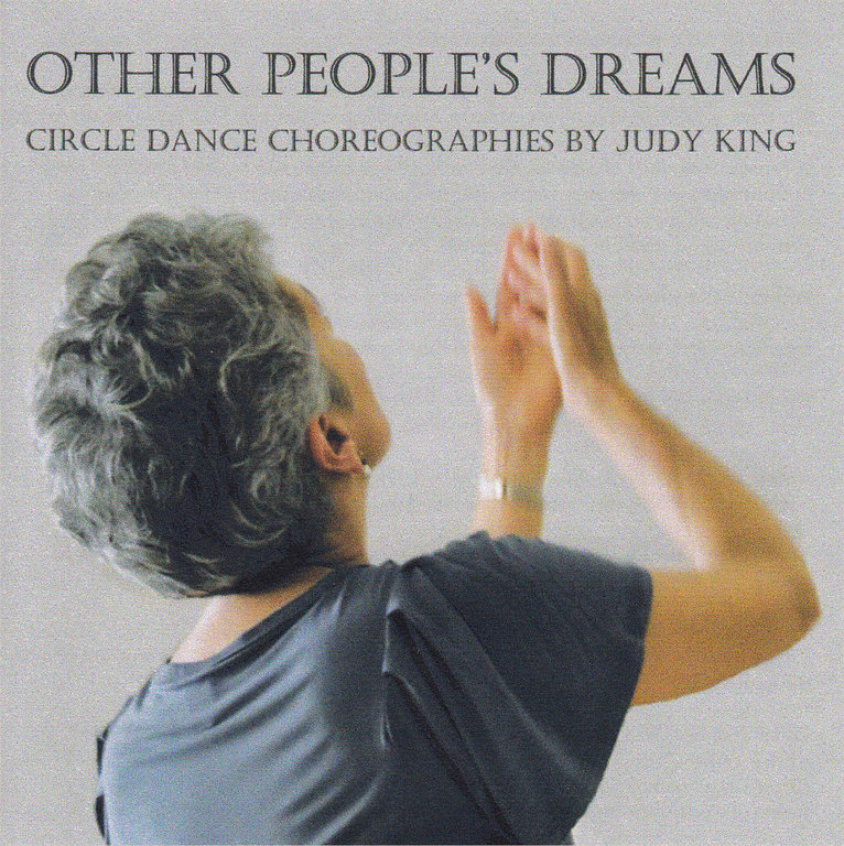 Other Peoples's Dreams CD-Set