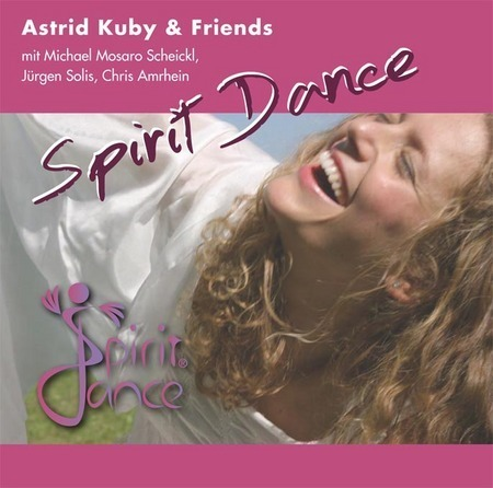 Spirit Dance CD