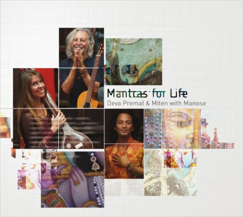 Mantras for Life CD