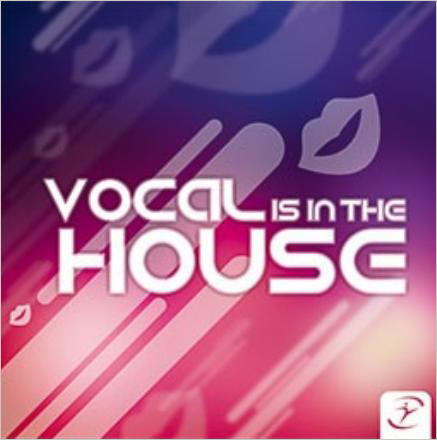 Vocal is in the house cd tanzversand shop for 90s vocal house