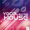 Vocal Is In The House - CD