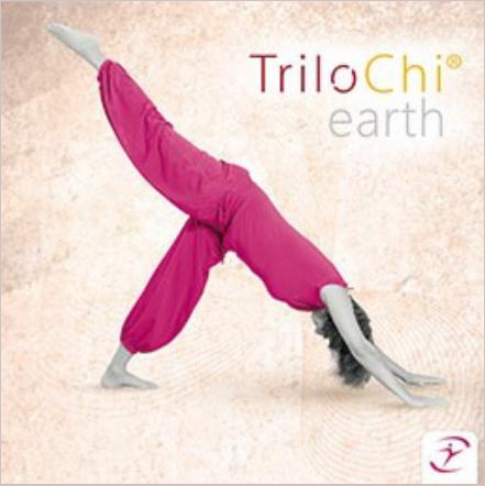 TriloChi® earth - CD