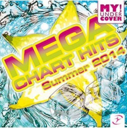 Mega Chart Hits Summer 2014 CD