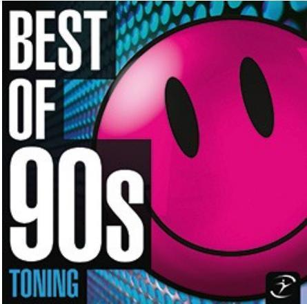 Best of 90s; Toning Doppel-CD