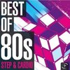 BEST OF 80s Step&Cardio - Doppel CD