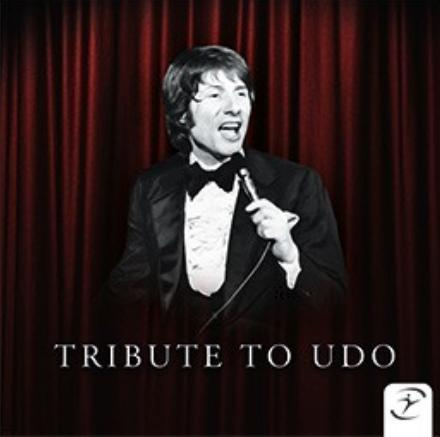 Tribute To Udo CD