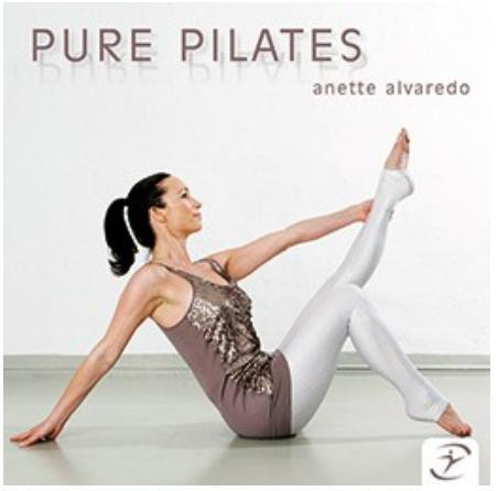 Pure Pilates - CD