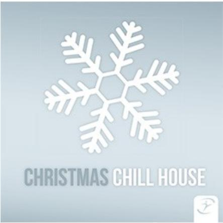 Christmas Chill House - CD
