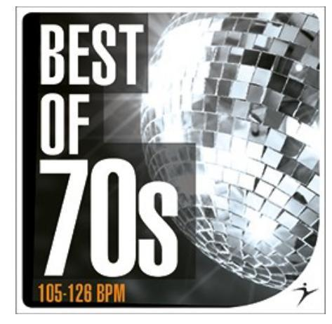 Best of 70s - Doppel-CD