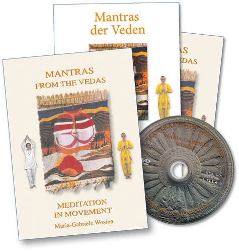 Mantras der Veden - Set